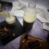 zobeno mlijeko