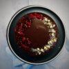 cokoladna torta s kremom od prosa