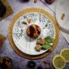 muffini s bademima i malinama